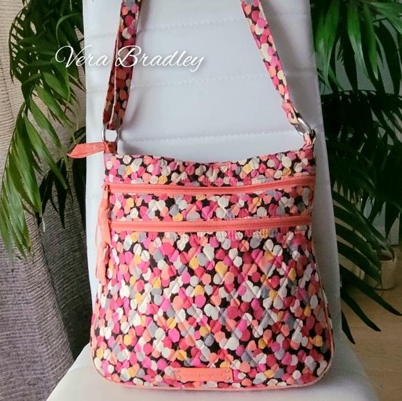 Vera Bradley Crossbody Bag ❤